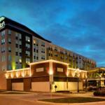 Sheffield Family Youth Center Accommodation - Aloft Hotel Leawood Overland Park