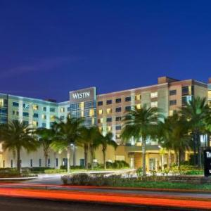 The Westin Lake Mary, Orlando North