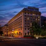 Hotels near 16th St and Constitution Ave NW - W Hotel Washington Dc