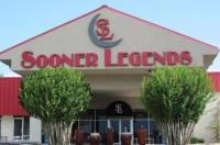 Sooner Legends Image