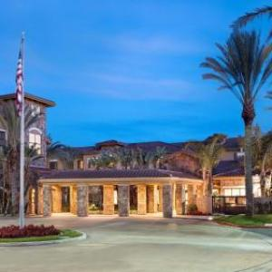 Hotels near Camarillo Ranch House - Residence Inn Camarillo