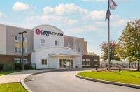 Candlewood Suites Reading Image