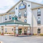 Catawba Valley Brewing Co. Accommodation - Days Inn & Suites - Morganton