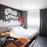 Accommodation near Barclays Center - Nu Hotel Brooklyn