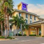 Hotels near Terry Theater - Sleep Inn & Suites Jacksonville