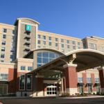 Metro Church Birmingham Hotels - Embassy Suites Birmingham / Hoover