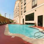 Cowboys Atlanta Accommodation - Hilton Garden Inn Cartersville