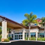 NOS Events Center Accommodation - Hilton Garden Inn San Bernardino