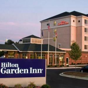 Aberdeen Proving Ground Hotels - Hilton Garden Inn Aberdeen