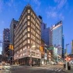 Hotels near The Altman Building - Flatiron Hotel