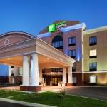 Holiday Inn Express And Suites Newport