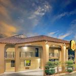 Accommodation near Cowboys Atlanta - Ramada - Cartersville