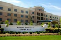 Courtyard Mississauga-Airport Corporate Centre West