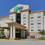 Holiday Inn Express & Suites Denton U N T - T W u