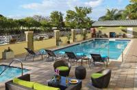 Fairfield Inn & Suites Fort Lauderdale Airport & Cruise Port Image