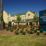 Metro Church Birmingham Accommodation - Homewood Suites by Hilton Birmingham-SW-Riverchase-Galleria