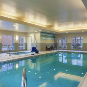 Iceoplex Canonsburg Hotels - Homewood Suites By Hilton Pittsburgh-Southpointe