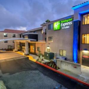 Holiday Inn Express And Suites Carlsbad Beach