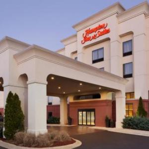 Hampton Inn - Suites Birmingham Airport Area Al AL, 35210