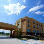Hampton Inn And Suites Tomball