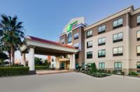 Holiday Inn Express Hotel & Suites San Antonio Nw Near Seaworld Image
