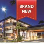 Howard Johnson Inn Stockton