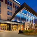 The Rave / Eagles Club Hotels - Aloft Milwaukee Downtown