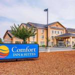 Hotels near Broadway Bloc Party - Comfort Inn & Suites Creswell
