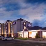 Microtel Inn & Suites By Wyndham Naples Vernal