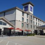 Sleep Inn & Suites Belmont / St. Clairsville