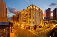 Residence Inn By Marriott San Diego Downtown/Gaslamp Quarter Image