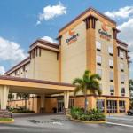The Abbey Orlando Accommodation - Comfort Suites Orlando