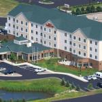 Withrow Ballroom Accommodation - Hilton Garden Inn St. Paul/Oakdale