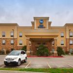 Best Western Bastrop Pines Inn