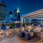 Accommodation near Institute of Culinary Education - Hilton New York Fashion District (Formerly Fashion 26)