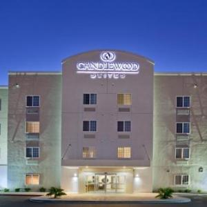 Hotels near Roswell High School - Candlewood Suites Roswell New Mexico