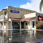 Hotels near The Ambassador - Americas Best Value Inn - Milpitas
