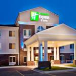 Accommodation near Dubuque County Fairgrounds - Holiday Inn Express Hotel & Suites - Dubuque West
