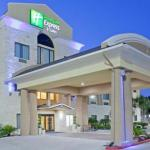 Holiday Inn Express Hotel & Suites Beaumont N w
