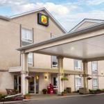 Super 8 Motel - Airdrie