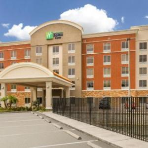 Hotels near Largo Cultural Center - Holiday Inn Express Hotel & Suites Largo-Clearwater