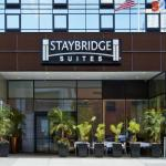 Hotels near Pacha New York - Staybridge Suites Times Square - New York City