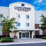 Candlewood Suites Montgomery-North