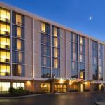 Accommodation near KFC Yum Center - Fairfield Inn & Suites Louisville Downtown