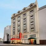 Hotels near Fox Theater Oakland - Clarion Hotel Downtown Oakland City Center