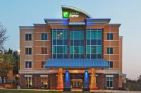 Holiday Inn Express & Suites North Dallas At Preston Image