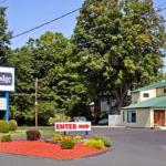 Hotels near Log Cabin Delaney House - Travelodge West Springfield