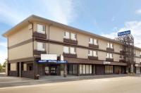 Travelodge Lethbridge