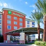 Hotels near El Zaribah Shrine Auditorium - Holiday Inn Hotel & Suites Phoenix Airport