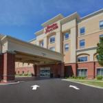 Hotels near Michigan Renaissance Festival - Hampton Inn and Suites Flint/Grand Blanc
